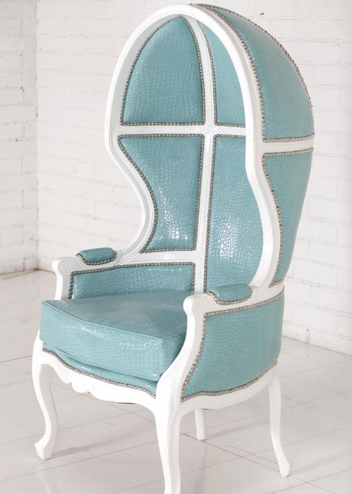 Balloon Chair